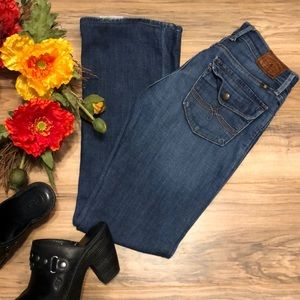 Lucky Brand Kate Bootcut Jeans 2/26